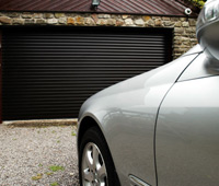 electric garage doors newcastle