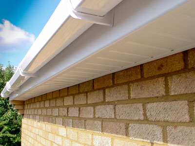Full Replacement Roofline & Guttering Solutions